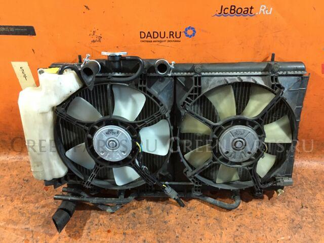 Радиатор двигателя на Subaru Legacy Lancaster BHE EZ30
