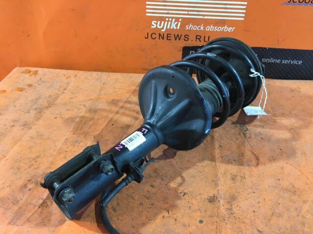 Стойка амортизатора на Mitsubishi Chariot N33W 4G63