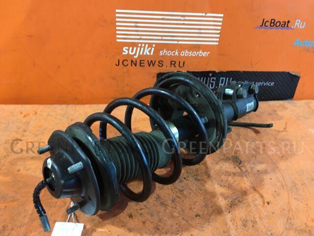 Стойка амортизатора на Toyota Mark II Qualis MCV20W, MCV21W, SXV20W