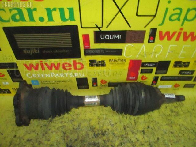 Привод на Hummer H2 94H