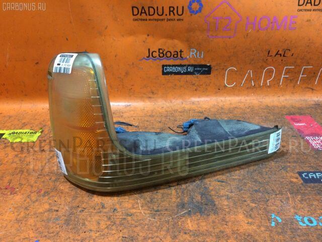 Поворотник к фаре на Gmc Yukon R4957