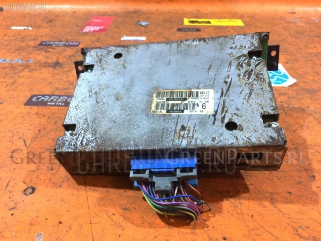Блок управления климатконтроля на Jeep GRAND CHEROKEE I ZG40