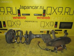 Стойка амортизатора на Nissan Presage U30 KA24DE
