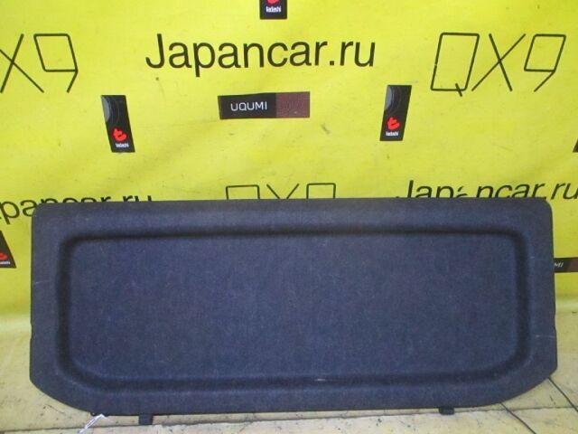 Шторка багажника на Suzuki SX4 YB11S