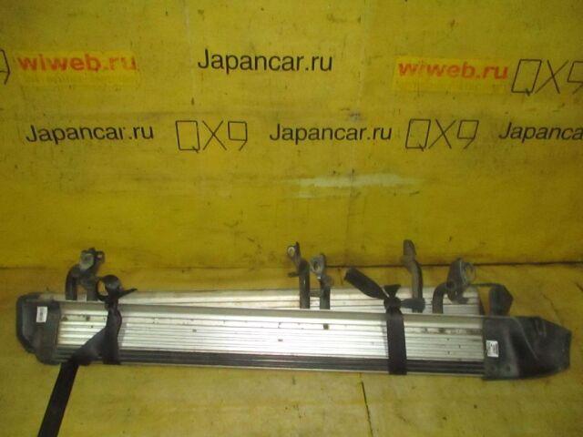 Подножка на Mitsubishi Pajero V25W