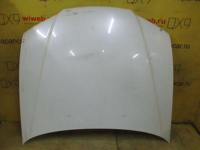 Капот на Honda Accord Wagon CF6