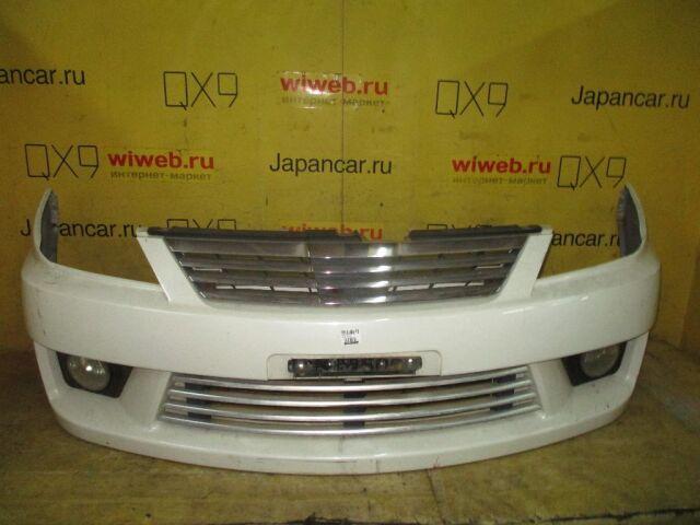 Бампер на Nissan Wingroad WFY11 114-63626