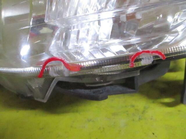 Фара на Nissan Teana TNJ31 100-63848