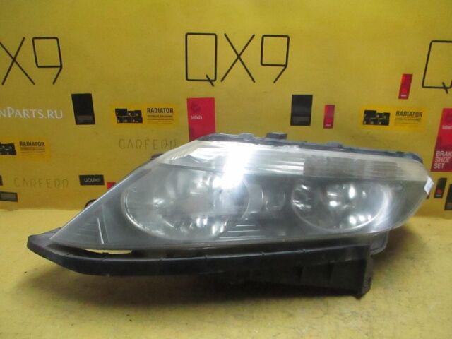 Фара на Honda Airwave GJ2 100-22592