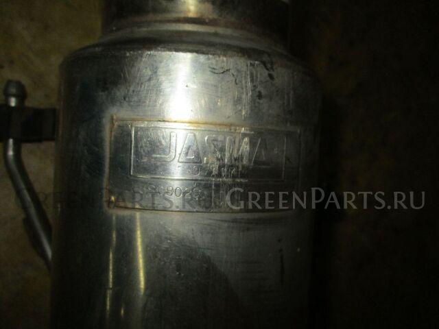 Глушитель на Honda Fit GD2 L13A