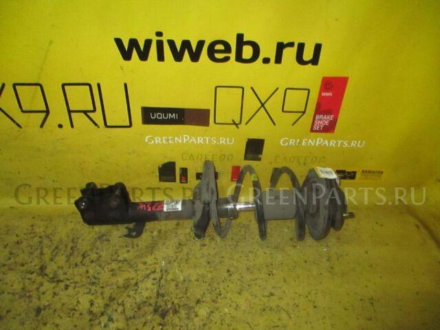 Стойка амортизатора на Mitsubishi Colt Plus Z23W 4A91