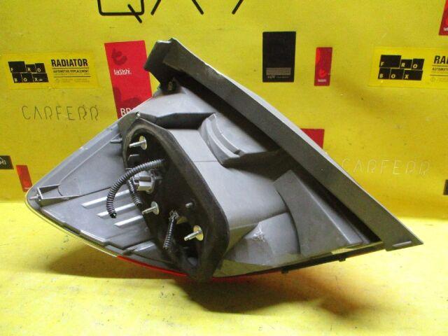 Стоп на Honda Fit GE8 P7612