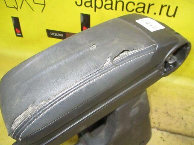 Бардачок на Honda Fit GE6