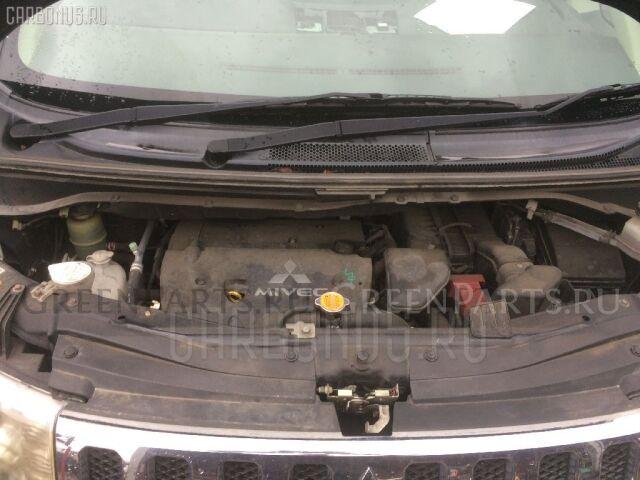 Мотор привода дворников на Mitsubishi Delica D5 CV5W