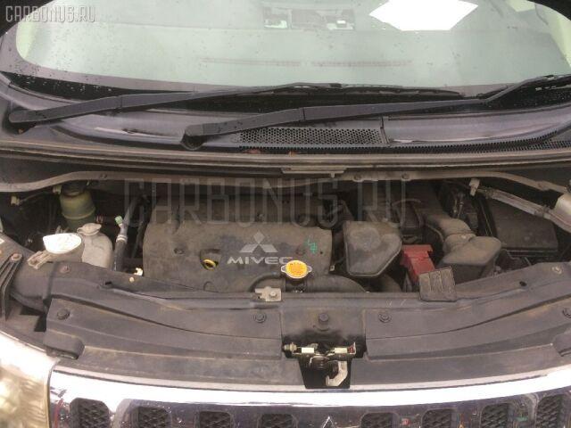 Рычаг на Mitsubishi Delica D5 CV5W 4B12