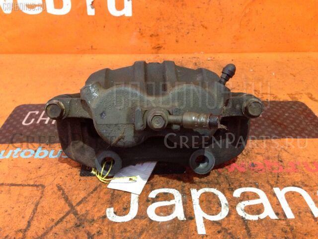 Суппорт на Nissan Serena PC24 SR20DE