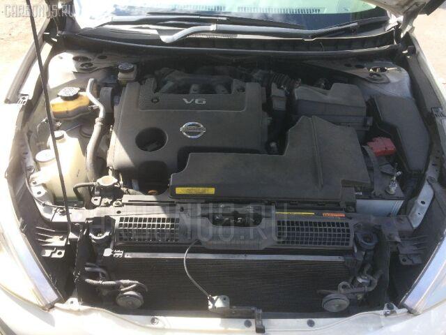Подкрылок на Nissan Teana J32 VQ25DE