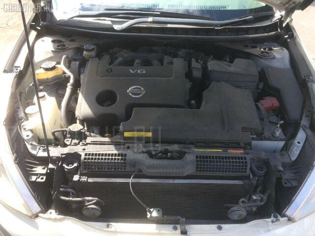 Глушитель на Nissan Teana J32 VQ25DE