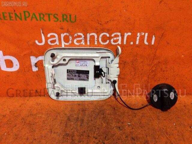 Лючок на Nissan Teana J32