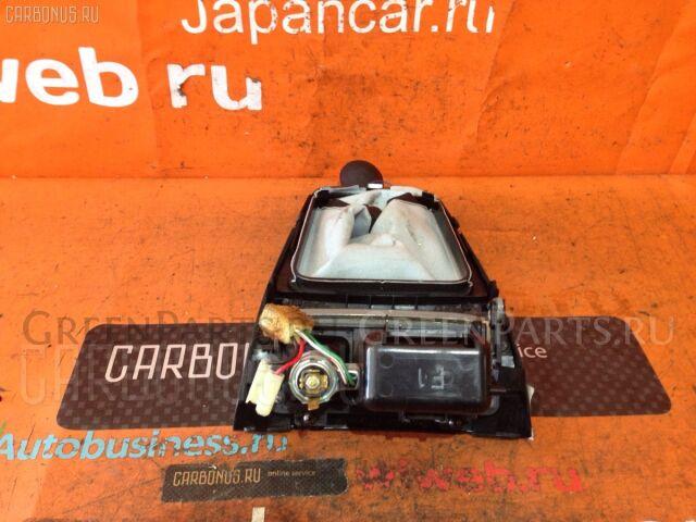 Консоль кпп на Subaru Impreza Wagon GG2