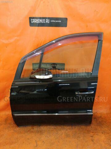 Дверь на Mercedes Benz A-CLASS W168.033
