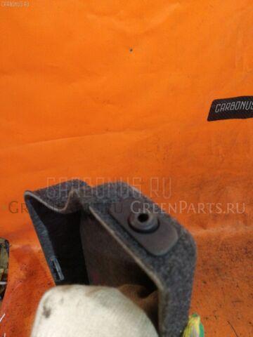 Шторка багажника на Daihatsu Mira L275S