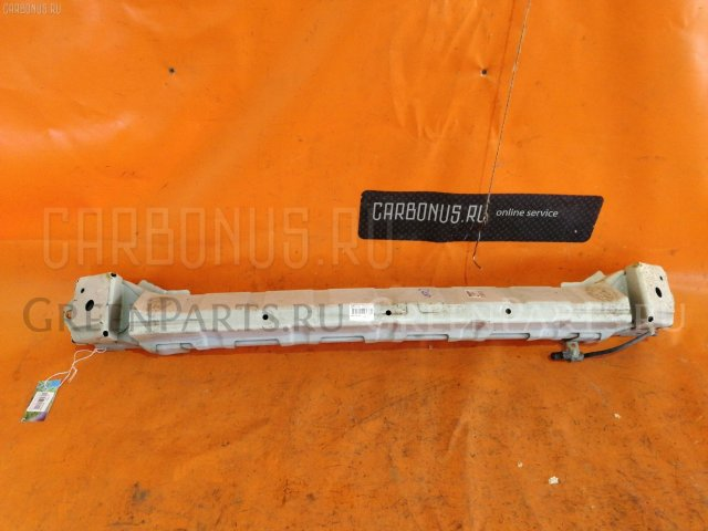 Жесткость бампера на Honda Stepwgn RK1