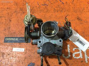 Дроссельная заслонка на Nissan Bluebird Sylphy QG10 QG18DE