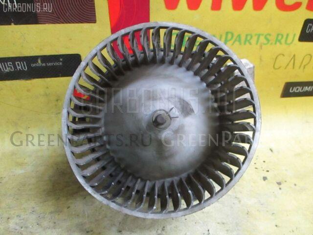 Мотор печки на Toyota Sprinter Marino AE100