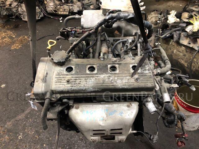 Двигатель на Toyota Corolla AE110 5A-FE G954819