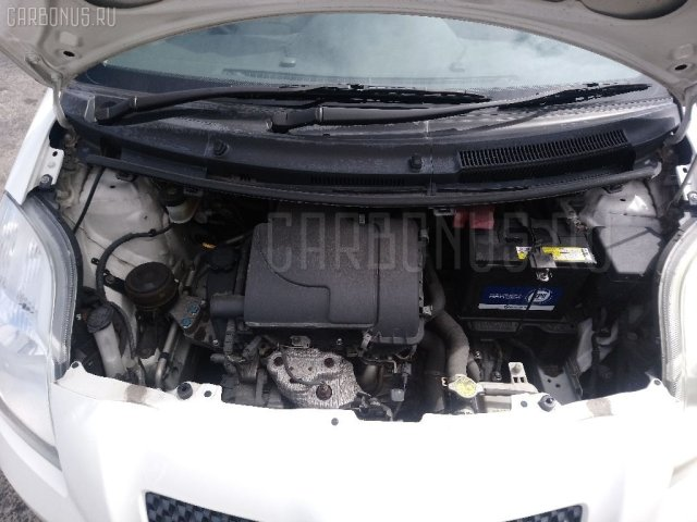 Бензонасос на Toyota Vitz KSP90 1KR-FE