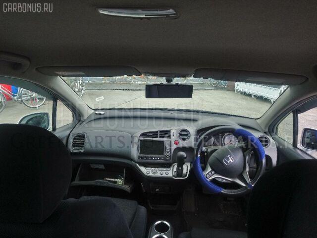 Мотор привода дворников на Honda Stream RN6