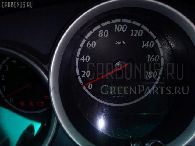 Стабилизатор на Honda Fit GD1 L13A