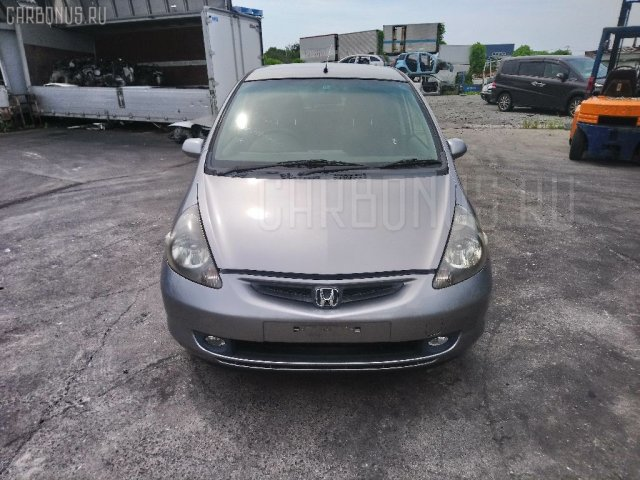 Лямбда-зонд на Honda Fit GD1 L13A