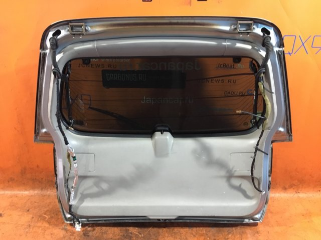 Дверь задняя на Nissan Liberty RM12 4853D