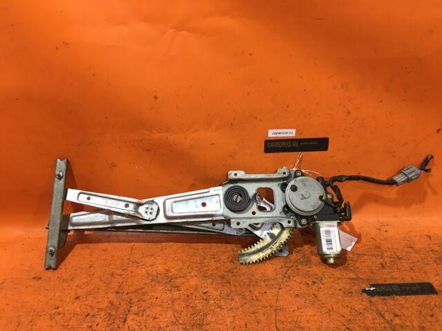 Стеклоподъемный механизм на Nissan Liberty RM12