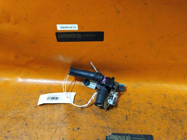 Клапан отопителя на Toyota Chaser JZX100 1JZ-GE