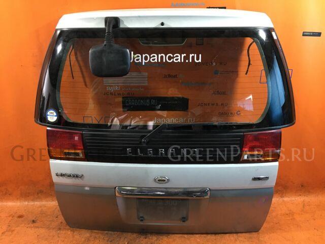 Дверь задняя на Nissan Elgrand ALE50 4791B