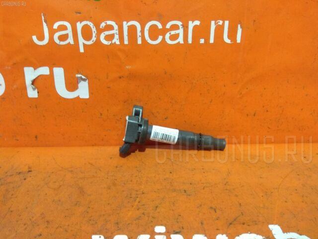 Катушка зажигания на Toyota Avensis AZT250 1AZ-FSE
