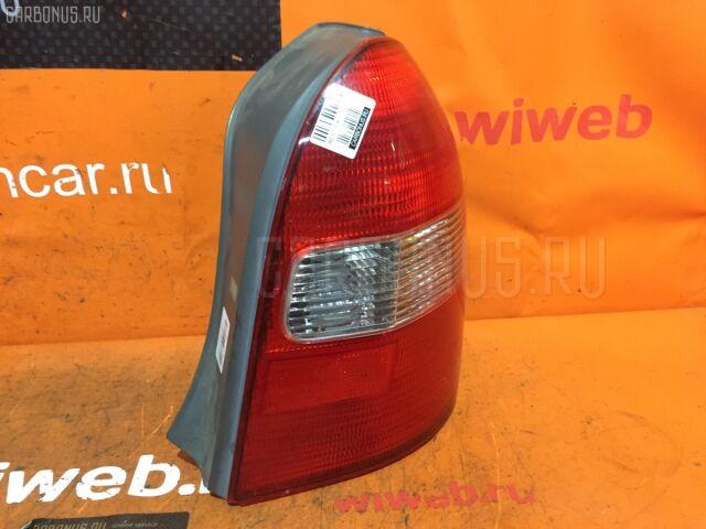 Стоп на Mazda Familia S-wagon BJ5W R1287