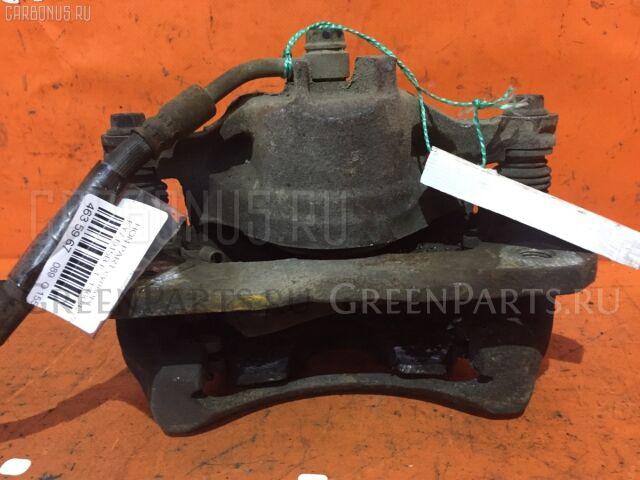 Суппорт на Honda Partner EY7 D15B
