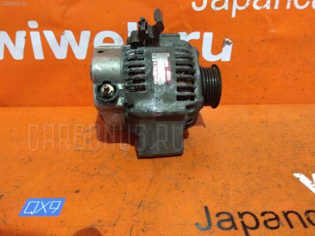Генератор на Toyota Vista Ardeo SV50G 3S-FSE