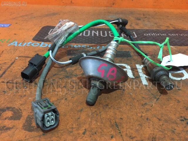 Лямбда-зонд на Honda Freed GB3 L15A