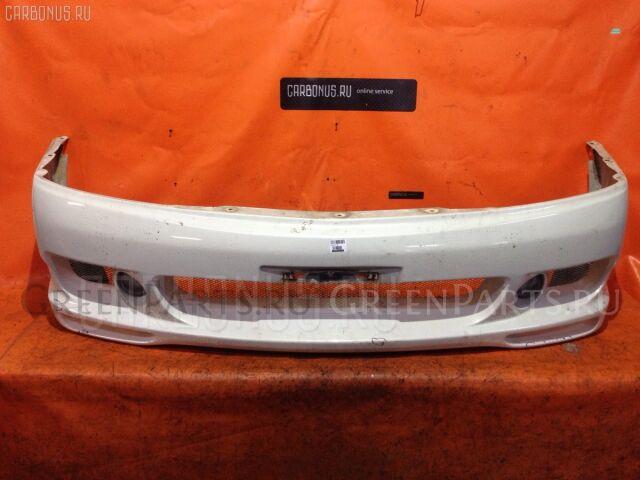 Бампер на Nissan Cedric HY34 02679