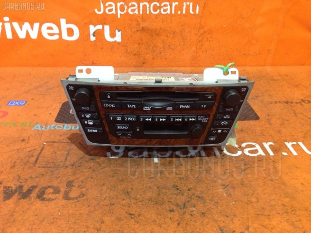 Блок управления климатконтроля на Nissan Cedric HY34 VQ30DET