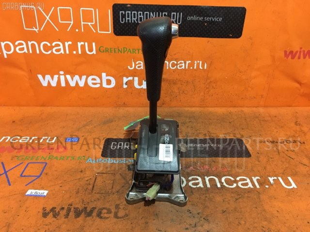 Ручка кпп на Suzuki CHEVROLET CRUZE HR52S