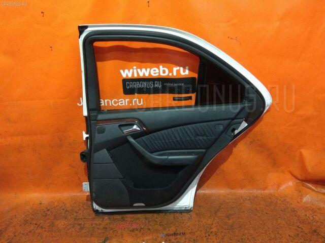 Дверь на Mercedes-benz S-CLASS W220.065