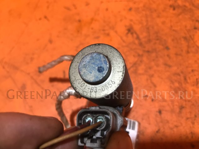 Клапан VVTI на Nissan Teana PJ31 VQ35DE