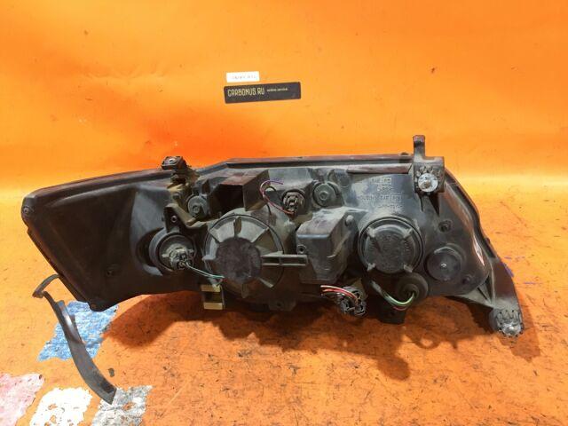 Фара на Nissan Laurel HC35 P0721