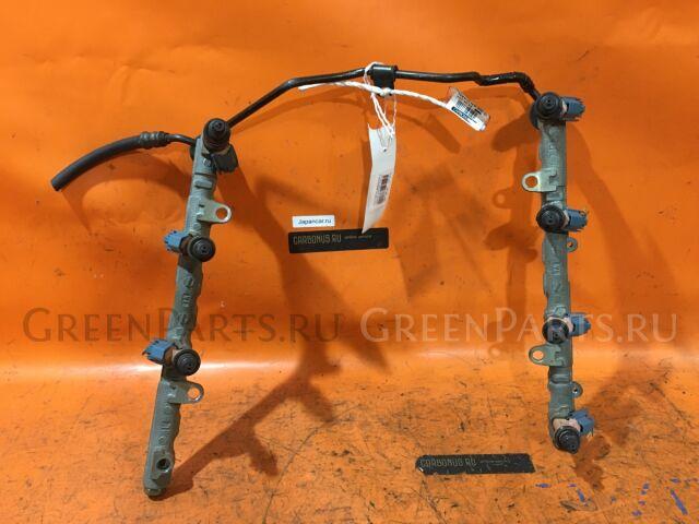 Форсунка инжекторная на Toyota Celsior UCF30 3UZ-FE